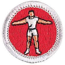 Personal Fitness Merit Badge Resources